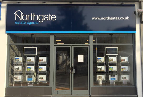 Northgate Estates Billingham