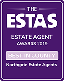 ESTAS Estate Agent County Winner