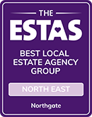 ESTAS Estate Agent Group Winner