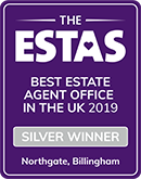ESTAS Estate Agent Office Winner