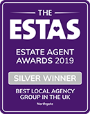ESTAS Estate Agent UK Winner