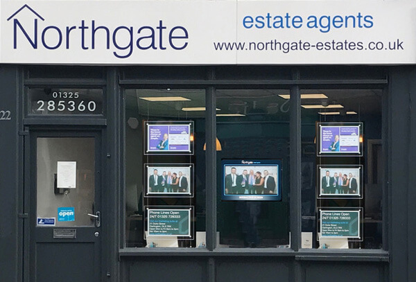 Northgate Estates Darlington